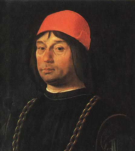 Costa, Lorenzo (Italian, 1460-1535) costa1. The Italian artists