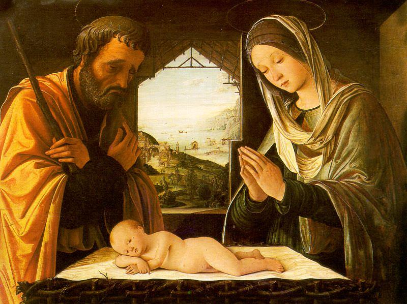 Costa, Lorenzo (Italian, 1460-1535). The Italian artists