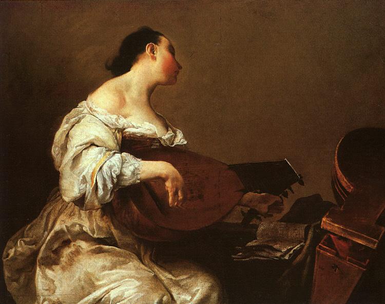 Crespi, Giuseppe Maria (Lo Spagnolo, Italian, 1665-1747) crespi2. Итальянские художники