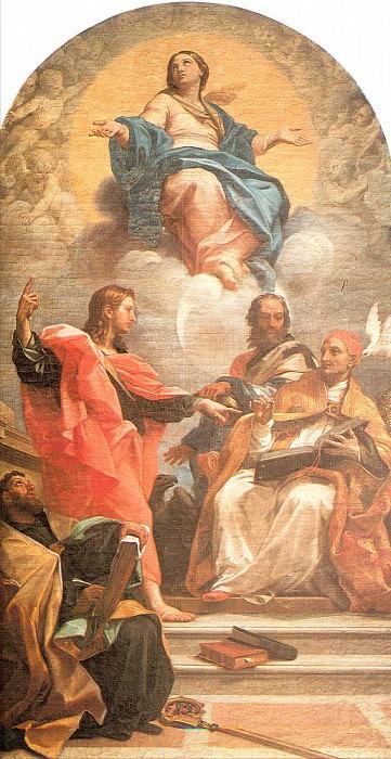 Maratta, Carlo (Italian, 1625-1713) maratta4. The Italian artists