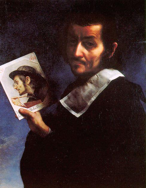 Карло Дольчи (итальянец, 1616-1686). Итальянские художники