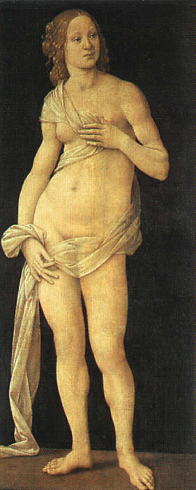 Credi, Lorenzo di (Italian, 1459-1537) credi1. The Italian artists