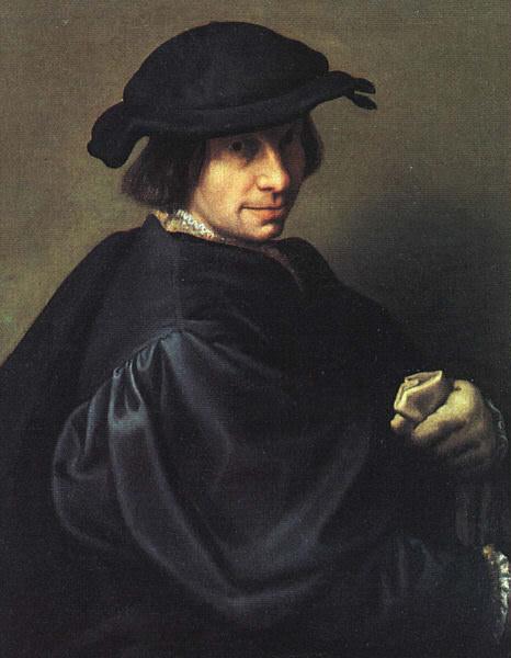 Campi, Giulio (Italian, 1502-1572). The Italian artists