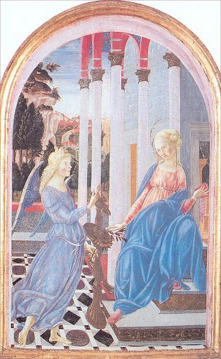 Martini, Francesco di Giorgio (Italian, 1439-1501). The Italian artists