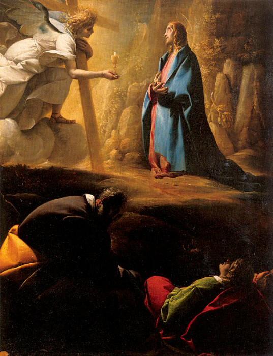 Morazzone (Italian, 1573-1626). The Italian artists