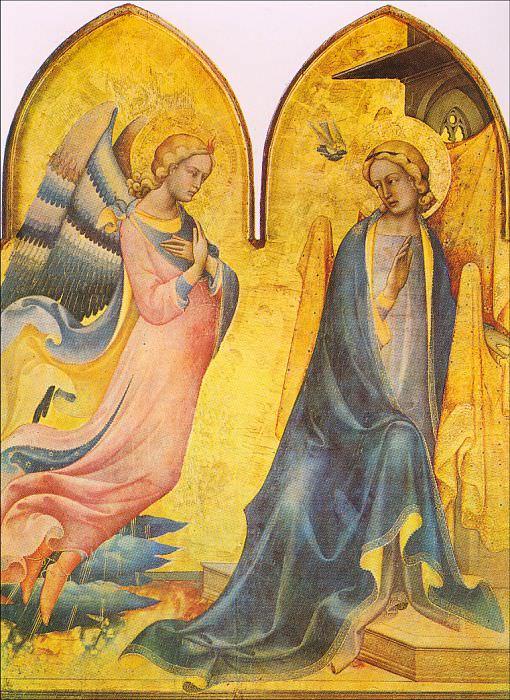 Monaco, Lorenzo (Italian, 1370-1425). The Italian artists