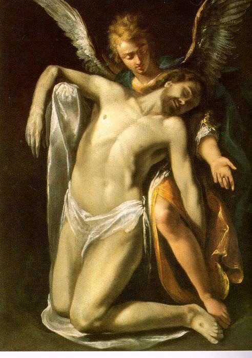 Креспи, Даниэле (итальянец, ок.1598-1630). Итальянские художники