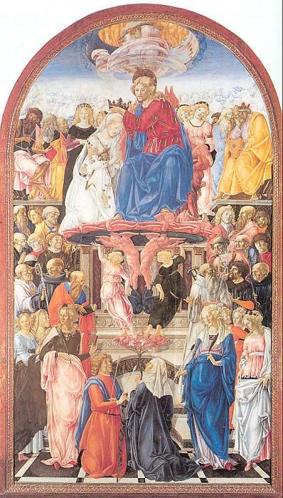 Martini, Francesco di Giorgio (Italian, 1439-1501) fmartini2. The Italian artists