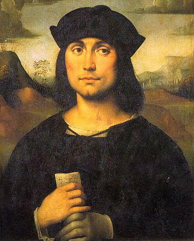 Франческо Франча (итальянец, 1450-1517). Итальянские художники