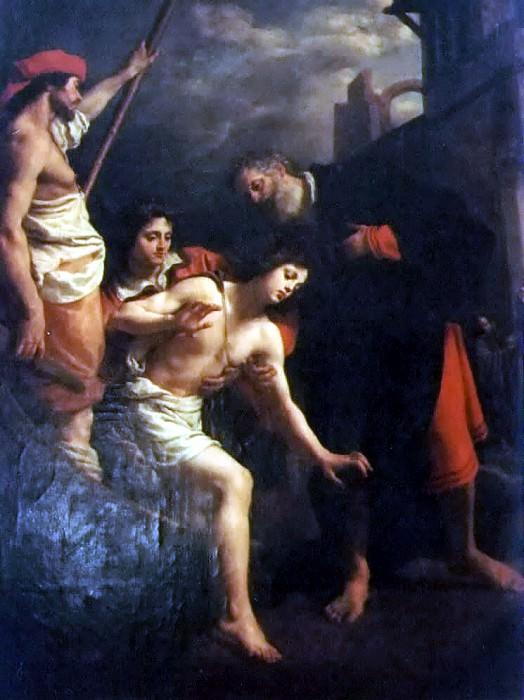 Allori2. Итальянские художники