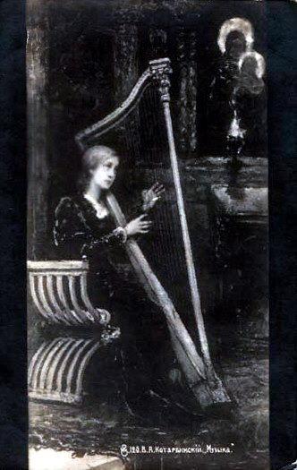 Music. Kotarbinski William A.