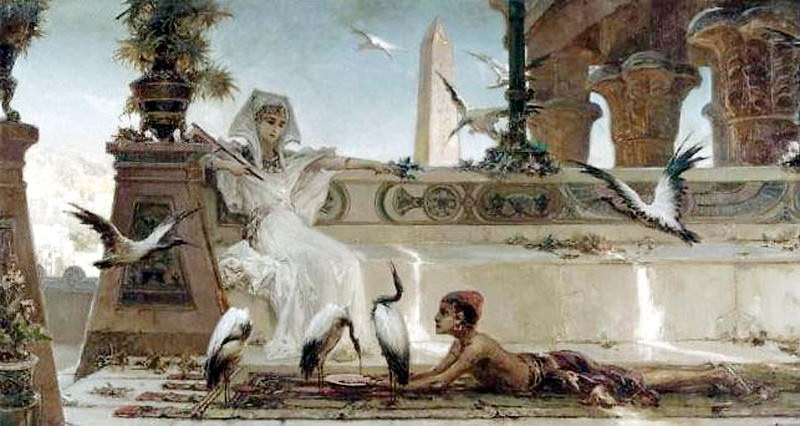 Cleopatra. Kotarbinski William A.