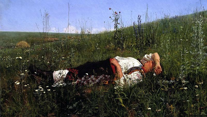 Nikolai Kuznetsov - In celebration. 900 Classic russian paintings