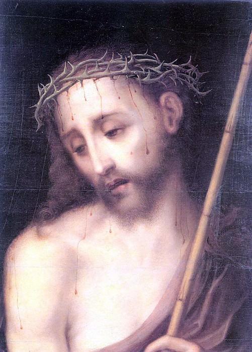 Morales, Luis de (Spanish, 1520-1586)4. Spanish artists