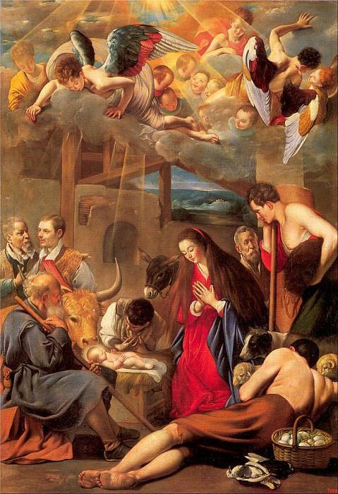 Maino, Juan Bautista del (Spanish, approx. 1569-1649)3. Spanish artists
