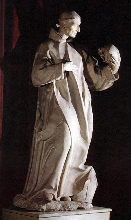 PEREYRA Manuel San Bruno. Испанские художники