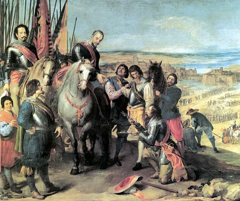 Leonardo, Jusepe (Spanish, 1601-1652). Spanish artists