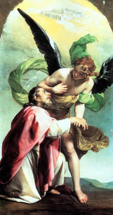 Cano, Alonso (Spanish, 1601-67). Spanish artists