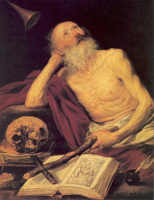 Pereda, Antonio de (Spanish, 1608-1678)1. Испанские художники