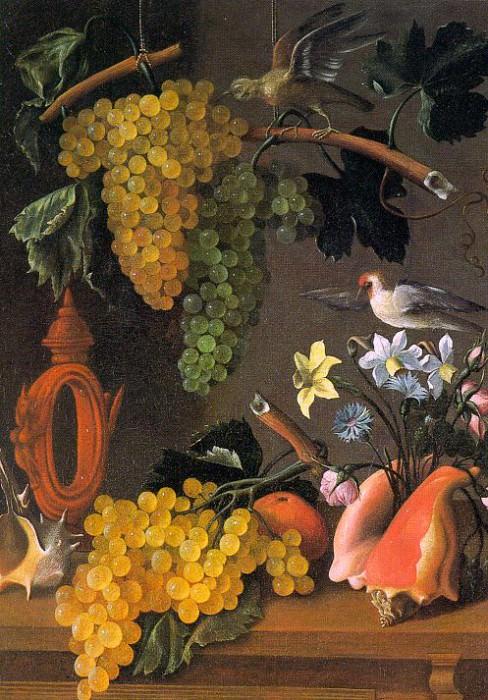 Espinosa, Juan de (Spanish, active mid 1600s). Испанские художники