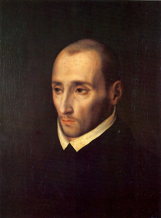 Morales, Luis de (Spanish, 1520-1586). Испанские художники