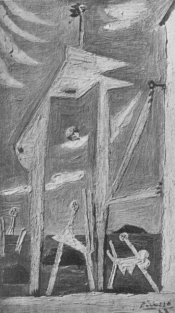 1928 Baigneuses au ballon. Pablo Picasso (1881-1973) Period of creation: 1919-1930