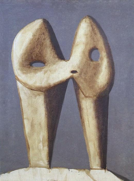 1929 Le baiser1. Pablo Picasso (1881-1973) Period of creation: 1919-1930