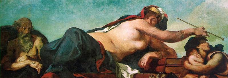 delacroix13. Ferdinand Victor Eugène Delacroix