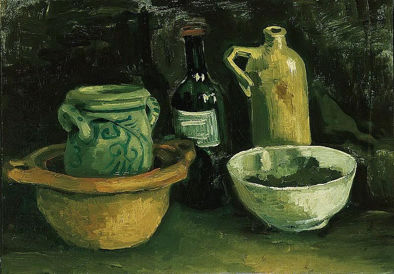 Still-Life. Vincent van Gogh