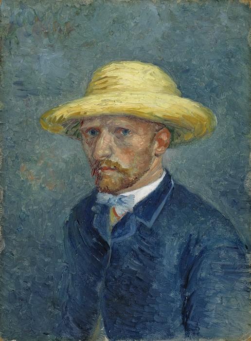Theo Van Gogh. Vincent van Gogh