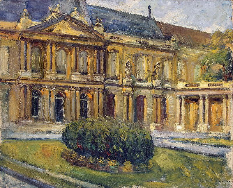 Dufresnoy, Georges - Soubise Palace. Hermitage ~ Part 05