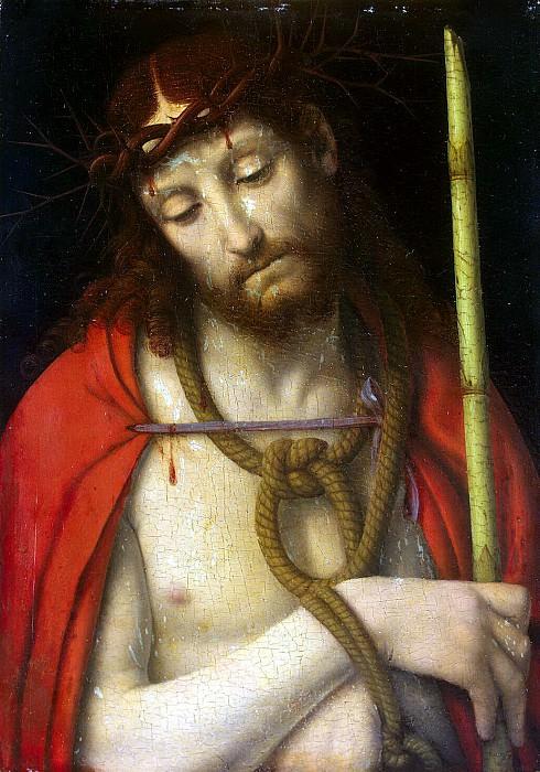 Христос в терновом венце. Эрмитаж ~ часть 5