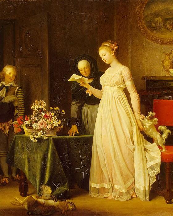Gerard Marguerite - Gift. Hermitage ~ Part 05