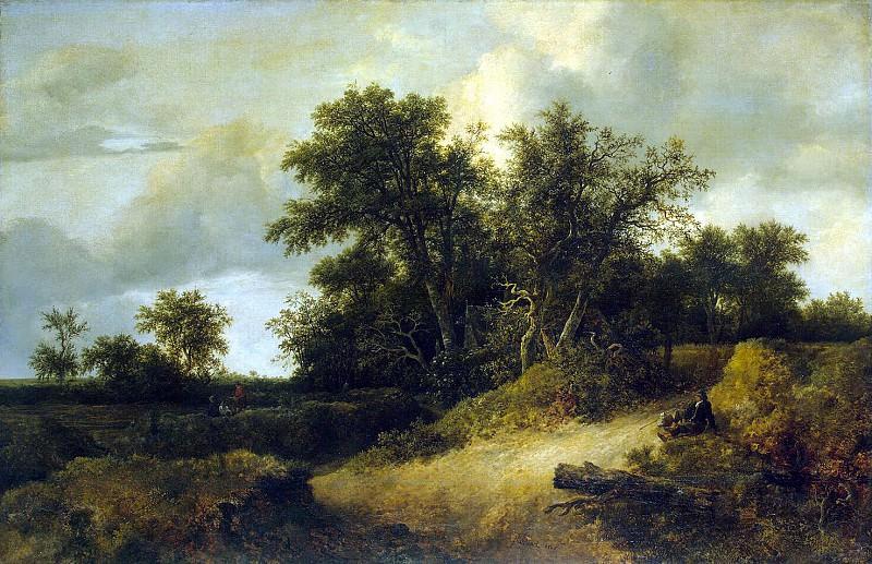 cottage grove. Hermitage ~ Part 05