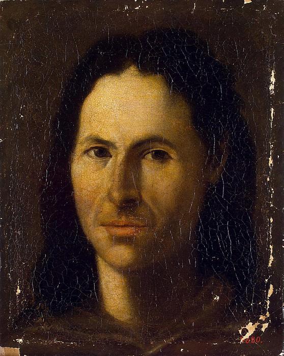 Cano Alonso - Portrait of Garcilaso de la Vega. Hermitage ~ Part 05