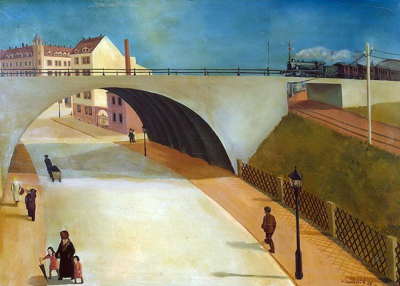 Lakhno, William - Bridge. Hermitage ~ part 07