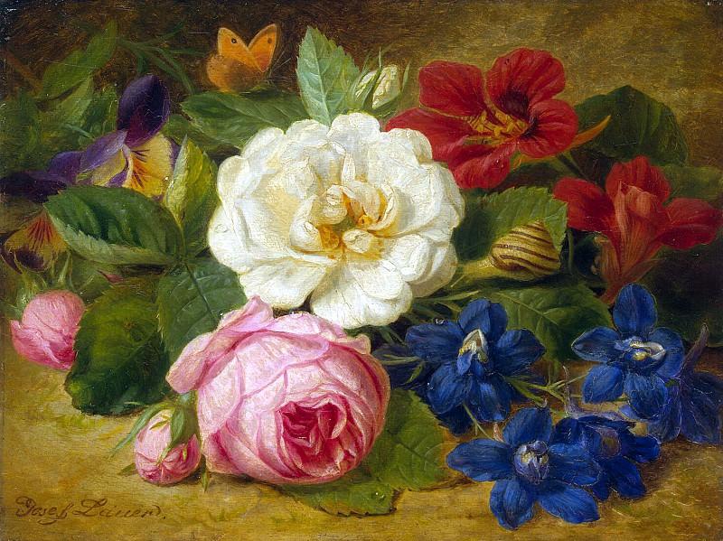 Launer, Josef - Bouquet of snail. Hermitage ~ part 07