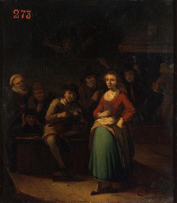 Lyundens, Gerrit - Hearing. Hermitage ~ part 07