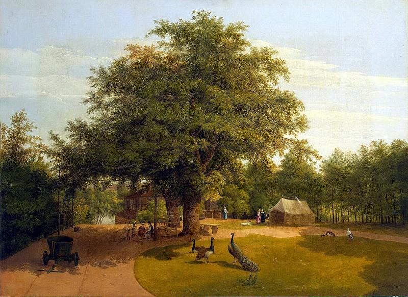 Lütke, Peter Ludwig - Island Pavlinov. Hermitage ~ part 07