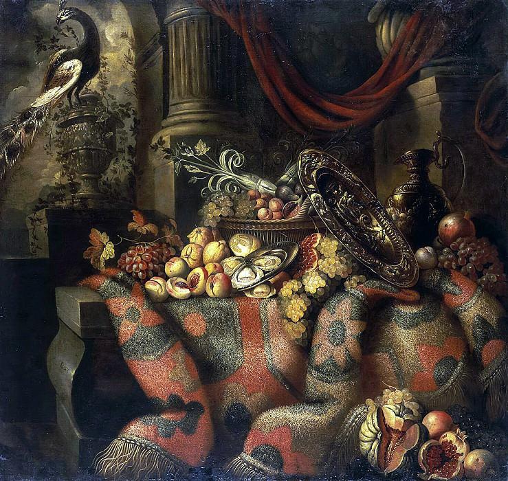 Lyust, Antonio de - Still Life. Hermitage ~ part 07