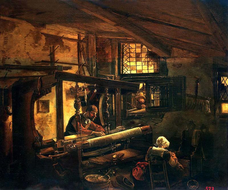 Audenrogge, Johannes Dirks - Tkach. Hermitage ~ Part 01