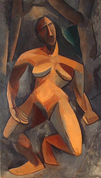 Пикассо, Пабло - Дриада. Эрмитаж ~ часть 9