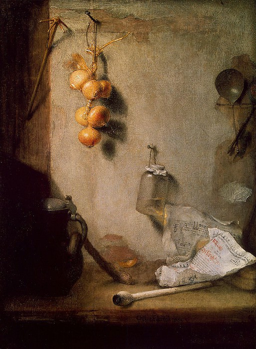 Paudiss, Christopher - Still Life. Hermitage ~ part 09
