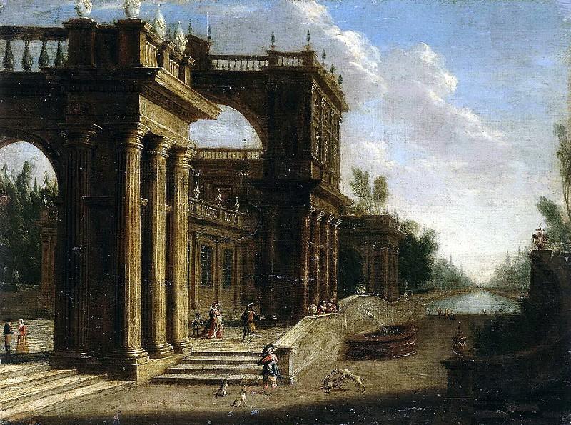 Peters, Jan - The architectural landscape. Hermitage ~ part 09