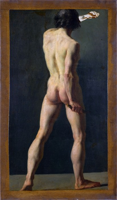 French - An Academie. Part 2 National Gallery UK