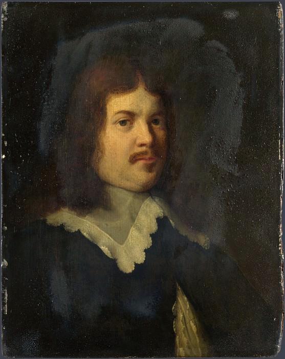 Dutch - Portrait of a Man. Part 2 National Gallery UK