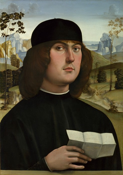 Francesco Francia - Bartolomeo Bianchini. Part 2 National Gallery UK