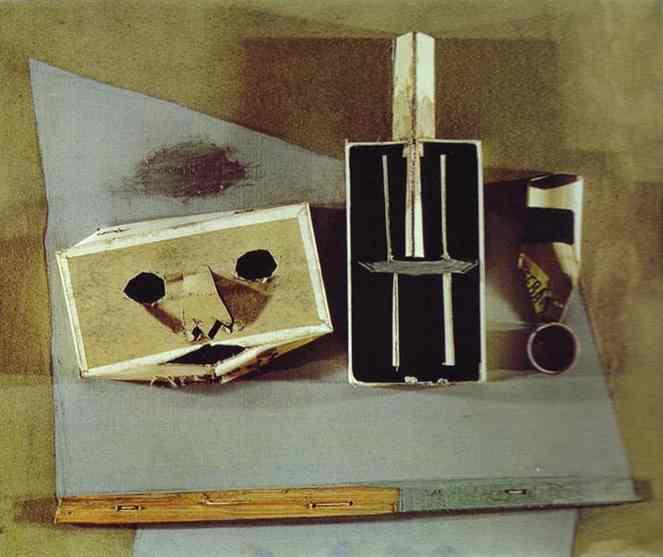 1937 nature morte. Пабло Пикассо (1881-1973) Период: 1931-1942