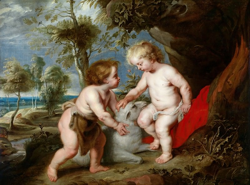 Peter Paul Rubens -- (Siegen 1577?1640 Antwerp) and Workshop. Peter Paul Rubens