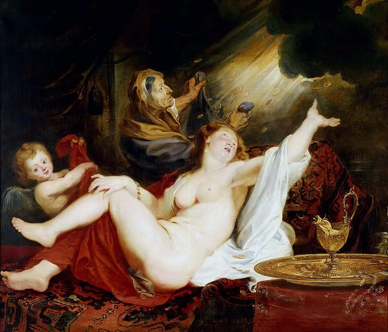 Peter Paul Rubens -- Culture Flemish. Peter Paul Rubens